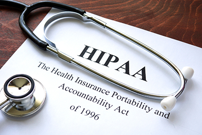 HIPAA Medical