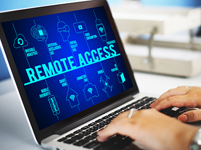 Medical Remote Access