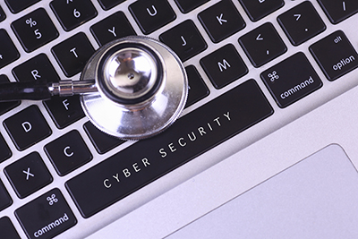 HIPAA Cyber Security