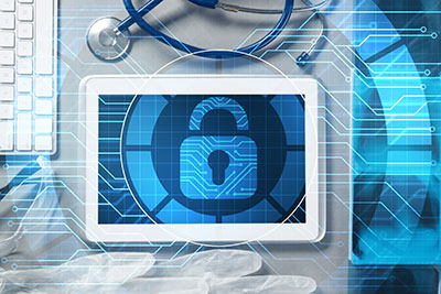 HIPAA Password Security and Management