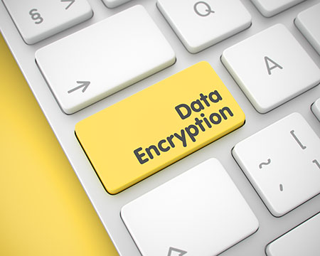 HIPAA Data Encryption