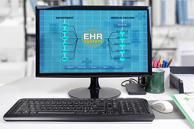 EHR or electronic health record